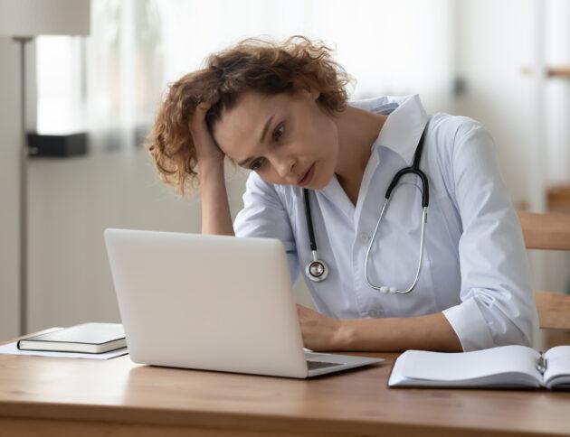 Administratiekantoor voor zorgverleners: specifieke kennis